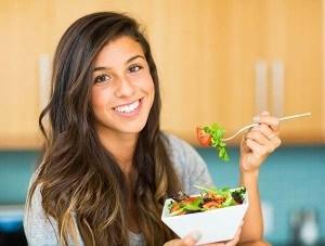Ohne Kohlenhydrate essen
