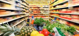 Diät ohne Kohlenhydrate - Lebensmittel